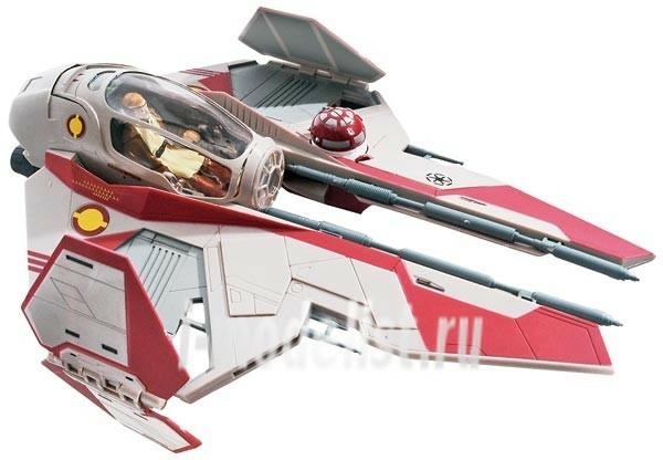 Корабль из звездных войн