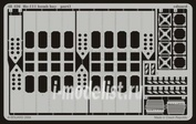 48426 Eduard 1/48 Фототравление He 111 bomb bay
