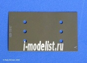 RB-T017 RB productions Инструмент Ultra-fine saw blade
