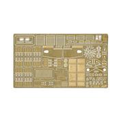 F72182 SG Modeling 1/72 Detail Kit S-300/400 (FTD)