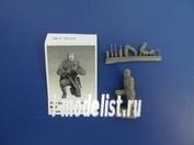 MCF35105 MasterClub 1/35 Немецкий солдат. Первая Мировая Война