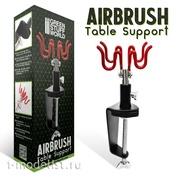 1405 Green Stuff World Настольная подставка для аэрографов / Airbrush Holder