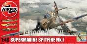 5126 Airfix 1/48 Supermarine Spitfire Mk.I