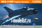 70142 Edward 1/72 MiG-21MF Fighter-Bomber