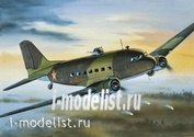 14430 Orient Express 1/144 Li-2 Transport aircraft