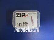 41117 ZIPmaket blade Set 100 pieces