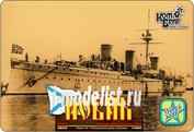 KB3503 Комбриг 1/350 Новик Крейсер 2-го ранга 1902