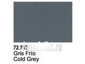 72750 Vallejo Cold Grey