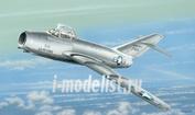 J72044 Kpmodels 1/72 MiG-15bis in Usaf service