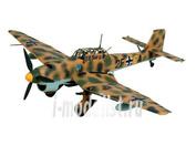 04620 Revell 1/72 Junkers Ju 87 B-2 / R-2 Stuka
