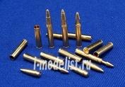 35P13 RB Model 1/35 Снаряды для 76,2mm L/42,5 F-34 & Z&S-5