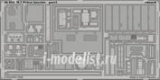 36053 Eduard 1/35 Фототравление для M-7 interior