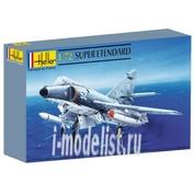 80360 Heller 1/72 Самолет Super Etendard