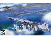 Af48105 Afvclub 1/48 Northrop Rf-5e Tigereye