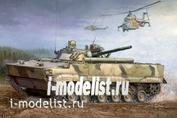 00364 Я-Моделист Клей жидкий плюс подарок Trumpeter 1/35 BMP-3 MICV early version