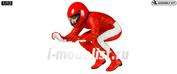 14123 Tamiya 1/12 Straight Run Rider