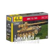 79874 Heller 1/72 AMX 13/105