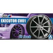 05252 Aoshima 1/24 SSR Executor CV01