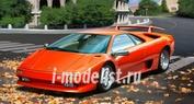 07066 Revell 1/24 Lamborghini Diablo VT