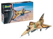 03890 Revell 1/72 all-Weather multipurpose fighter Kfir C-2