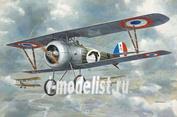 618 Roden 1/32 Nieuport 24