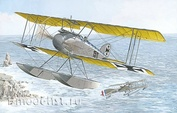 034 Roden 1/72 Самолёт Albatros W4 (late)