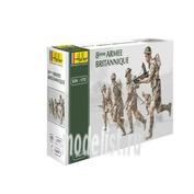 49609 Heller 1/72 Британские солдаты