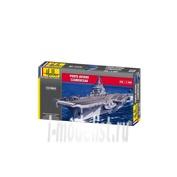 81070 Heller 1/400 Авианосец