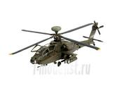 04046 Revell 1/144 Вертолет AH-64D Longbow Apache
