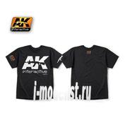 AK-051 AK Interactive футболка размер