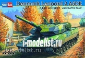 82405 HobbyBoss 1/35 Denmark Leopard Ii A5DK