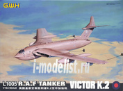L1005 Great Wall 1/144 R.A.F Victor K.2 Tanker