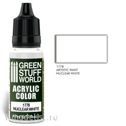 1778 Green Stuff World Акриловая краска цвет