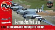 7112 Airfix 1/48 De Havilland Mosquito PRXVI