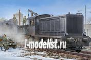 HobbyBoss 1/72 82913 German WR360 C12 Locomotive