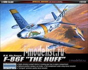 12234 Academy 1/48 U.S. Air Force F-86F [THE Huff]