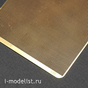 S-017 MiniWarPaint СЕТКА РОМБ, РАЗМЕР S