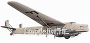 AIR004 Azur 1/72 Самолет Farman (SNAC) NC 223.1