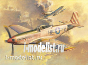 02275 Trumpeter 1/32 P-51D Mustang IV