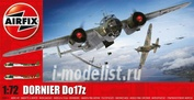 5010 Airfix 1/72 Dornier Do17z