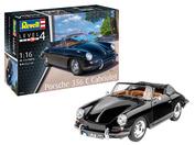 07043 Revell 1/16 Porsche 356 Cabriolet