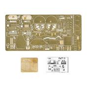048215 Микродизайн 1/48 ЛаГГ-3 (ICM)