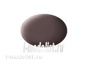 36184 Revell Аква- краска цвета дубленой кожи матовая
