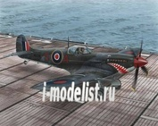 "SH48102 Special Hobby 1/48 Самолет Supermarine Seafire Mk.II ""Torch & Avalanche"""