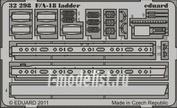 32298 Eduard 1/32 Фототравление для F/A-18 ladder