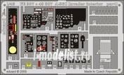 49307 Eduard 1/48 Фототравление для A-26C interior
