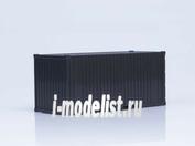 100083 AVD Models 1/43 Контейнер 20 футов, неокрашенный (142х56х61)