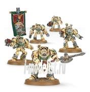 44-10 Warhammer 40.000 Набор