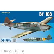 3404 Eduard 1/32 Bf 108