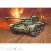 03317 Revell 1/76 Британский средний крейсерский танк